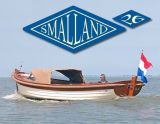 Smalland Sloep 26, Tender Smalland Sloep 26 for sale by Nieuwbouw