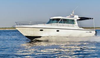 Motor Yacht Silvercraft 40 til salg