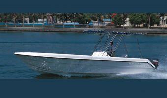 Motor Yacht Silvercraft 31 Cc til salg
