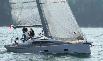 Sejl Yacht Sly Yachts Sly 38 til salg