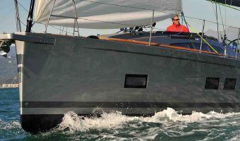 Sejl Yacht Sly Yachts Sly 43 til salg