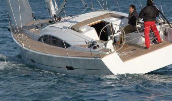 Sejl Yacht Sly Yachts Sly 48c til salg