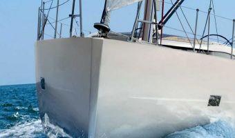 Sejl Yacht Sly Yachts Sly 61 til salg