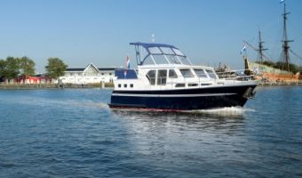 Motor Yacht Pedro Skiron 35 for sale