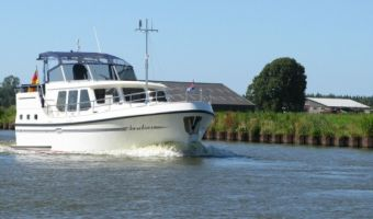 Motor Yacht Pedro Levanto 40 for sale