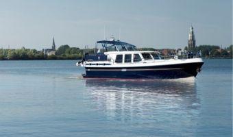Моторная яхта Pedro Levanto 44 для продажи