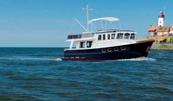 Motor Yacht Pedro Bora 43' for sale