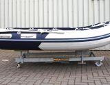 Marinesports 230 Alu, RIB et bateau gonflable Marinesports 230 Alu à vendre par Nieuwbouw