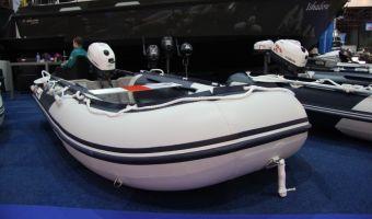 RIB en opblaasboot Marinesports 300 Alu eladó