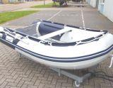 Marinesports 300 Air, RIB et bateau gonflable Marinesports 300 Air à vendre par Nieuwbouw