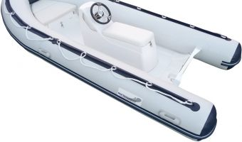RIB and inflatable boat Marinesports Msf 310 Luxe Rib for sale