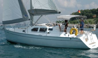 Sailing Yacht Egeyat Ege 35 Ds for sale