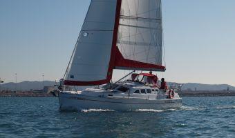 Seglingsyacht Egeyat Ege 40 Ds till försäljning