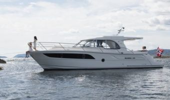 Motor Yacht Marex 375 for sale