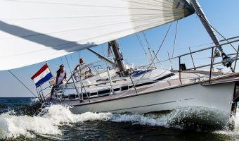 Voilier C-yacht 1250i à vendre