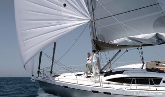 Barca a vela Allures 45 in vendita