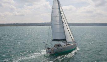 Barca a vela Garcia Exploration 45 in vendita