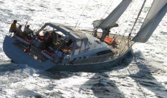 Barca a vela Garcia 65 in vendita