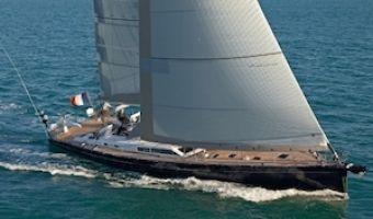 Barca a vela Garcia 75 in vendita