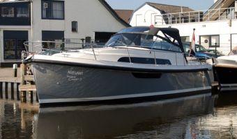 Motoryacht Intercruiser 31 zu verkaufen