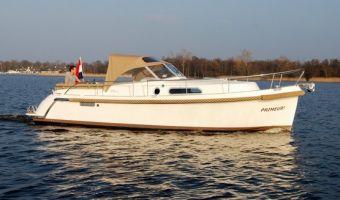 Motoryacht Intercruiser 32 zu verkaufen