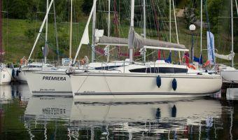 Seglingsyacht Delphia 29 till försäljning