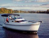 Delphia Nano, Моторная яхта Delphia Nano для продажи Nieuwbouw