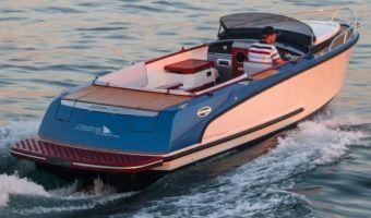 Моторная яхта Energy 23 Cs для продажи