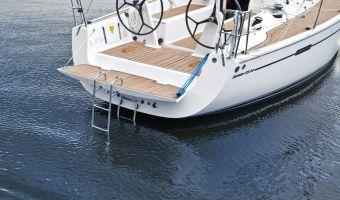 Парусная яхта Dehler 35 Sq для продажи