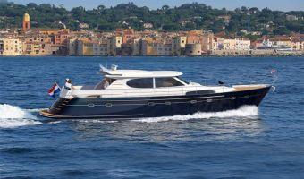 Motor Yacht Elling E6 til salg