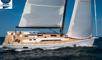 Sailing Yacht Grand Soleil 58 Performance for sale