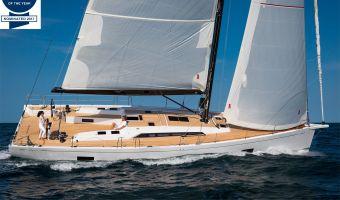 Barca a vela Grand Soleil 58 Performance in vendita