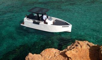 Bateau à moteur open De Antonio Yachts D23 à vendre