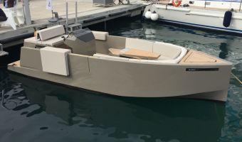 Bateau à moteur open De Antonio Yachts D23 Tender à vendre