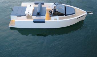 Bateau à moteur open De Antonio Yachts D23 Cruiser à vendre