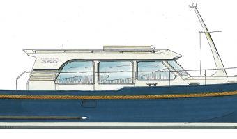 Bateau à moteur Linssen Yachts Linssen Grand Sturdy 290 Ac à vendre