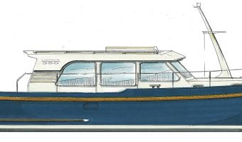 Motorjacht Linssen Yachts Linssen Grand Sturdy 290 Ac de vânzare