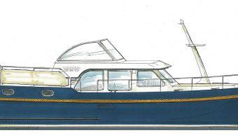 Motorjacht Linssen Yachts Linssen Grand Sturdy 350 Ac eladó