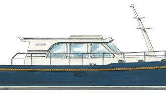 Motorjacht Linssen Yachts Linssen Grand Sturdy 410 Variotop de vânzare