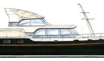 Motorjacht Linssen Yachts Linssen Grand Sturdy 470 Ac de vânzare