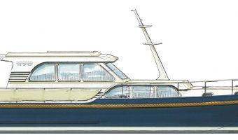 Motorjacht Linssen Yachts Linssen Grand Sturdy 470 Variotop eladó