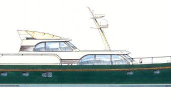 Motorjacht Linssen Yachts Linssen Grand Sturdy 590 Ac Variotop eladó