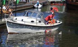 RiverCruise 23 Kampeersloep, Tender RiverCruise 23 Kampeersloep for sale with Nieuwbouw
