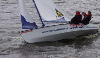 Offene Segeljolle Polyvalk Racing zu verkaufen