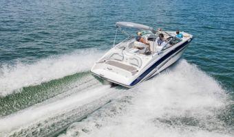 Bateau à moteur open Yamaha Jetboot Sx190 (2017) à vendre