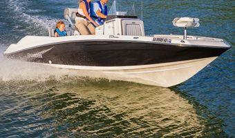 Speedboat und Cruiser Yamaha Jetboot 190 Fsh Deluxe (2017) zu verkaufen