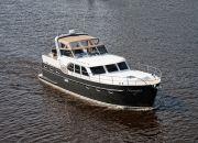 Super Lauwersmeer Discovery 41 AC, Motorjacht Super Lauwersmeer Discovery 41 AC te koop bij Nieuwbouw
