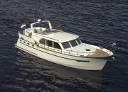 Super Lauwersmeer Evolve 46 AC, Motorjacht Super Lauwersmeer Evolve 46 AC te koop bij Nieuwbouw