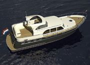 Super Lauwersmeer Evolve 50 Hardtop, Motorjacht Super Lauwersmeer Evolve 50 Hardtop te koop bij Nieuwbouw