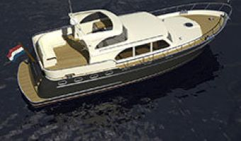 Motor Yacht Super Lauwersmeer Evolve 50 Hardtop for sale